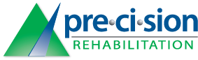 Precision Rehabilitation Logo